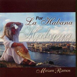 Miriam Ramos 歌手頭像