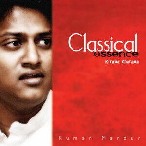 Kumar Mardur 歌手頭像