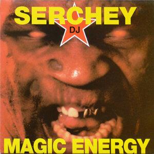 Dj Serchey 歌手頭像