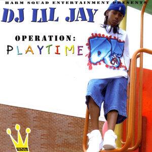 DJ Lil Jay 歌手頭像