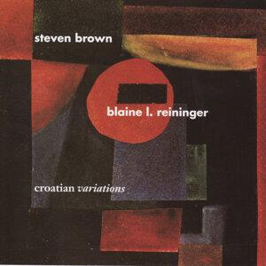 Steven Brown & Blaine L. Reininger