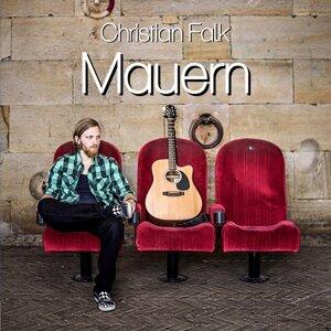 Christian Falk (克利斯丁福克) 歌手頭像