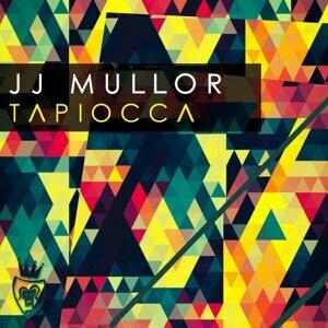 JJ Mullor 歌手頭像
