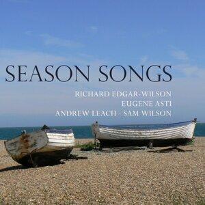 Richard Edgar-Wilson, Eugene Asti, Andrew Leach, Sam Wilson 歌手頭像