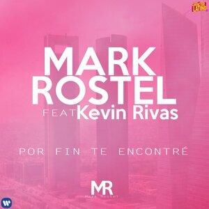 Mark Rostel 歌手頭像