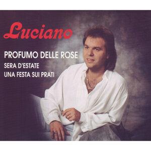 Luciano Perra 歌手頭像