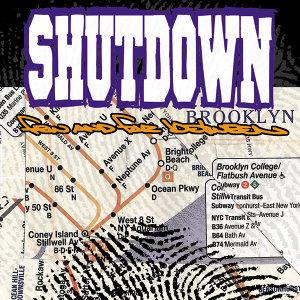 Shutdown 歌手頭像