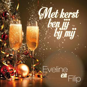 Eveline en Filip 歌手頭像