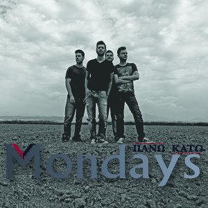 Mondays 歌手頭像