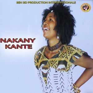 Nakany Kanté