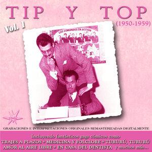 Tip y Top 歌手頭像