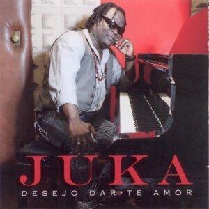 JuKa 歌手頭像
