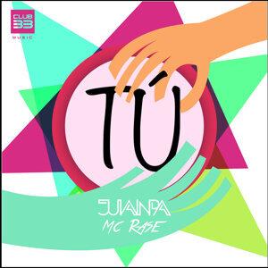 Juanpa 歌手頭像
