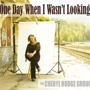 The Cheryl Hodge Group 歌手頭像