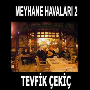 Tevfik Çekiç 歌手頭像
