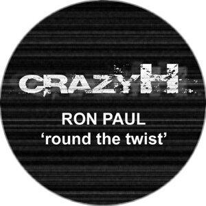 Ron Paul 歌手頭像