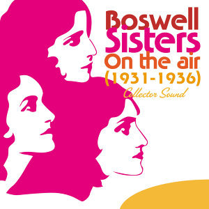 Boswell Sisters 歌手頭像