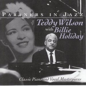 Teddy Wilson With Billie Holiday 歌手頭像