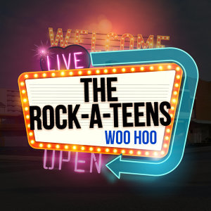 The Rock-A-Teens