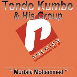 Tondo Kumbo and His Group 歌手頭像