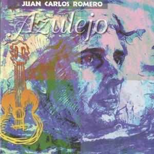 Juan Carlos Romero 歌手頭像