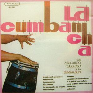 Abelardo Barroso Y la Orquesta Sensacion 歌手頭像