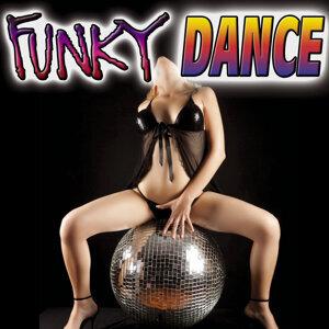 D.J.Funky 歌手頭像