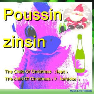 Poussin Zinsin 歌手頭像