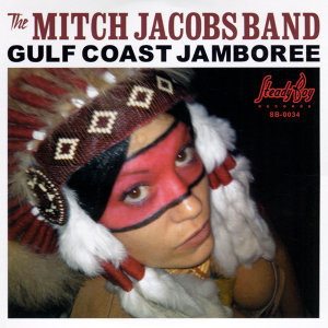 The Mitch Jacobs Band 歌手頭像