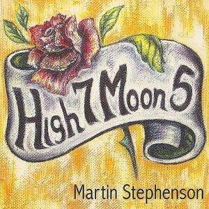 Martin Stephenson