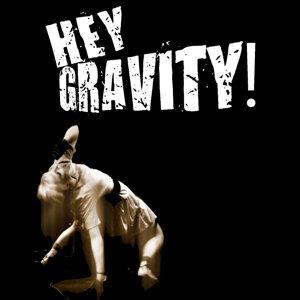 Hey Gravity! 歌手頭像