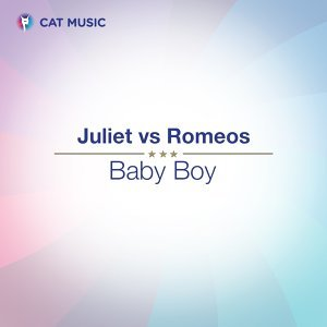 Juliet vs Romeos 歌手頭像