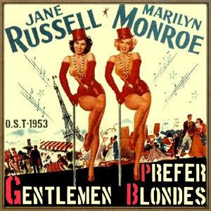 Marilyn Monroe & Jane Russell 歌手頭像