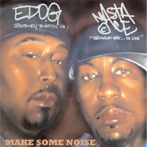 Edo G. & Masta Ace 歌手頭像