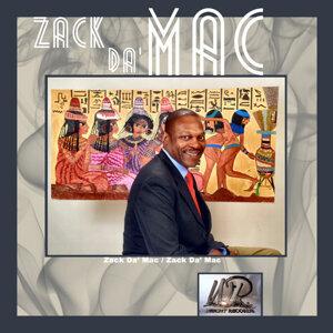 Zack Da' Mack 歌手頭像