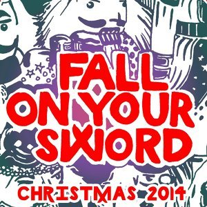 Fall On Your Sword 歌手頭像