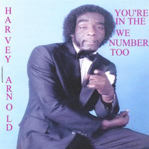 Harvey Arnold 歌手頭像
