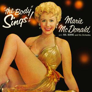 Marie McDonald 歌手頭像
