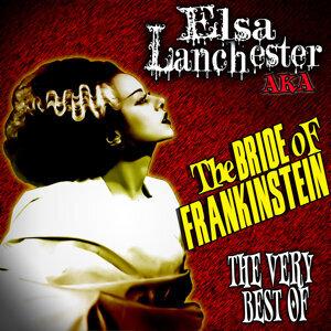Elsa Lanchester, aka The Bride Of Frankenstein 歌手頭像