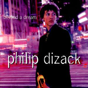 Philip Dizack 歌手頭像
