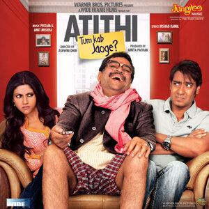 Amit Mishra 歌手頭像