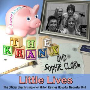 The Kranx and Sophie Clark 歌手頭像