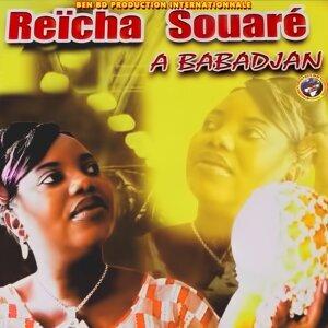 Reïcha Souaré