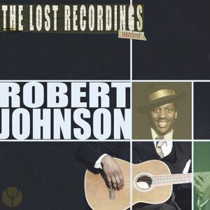 Robert Johnson 歌手頭像