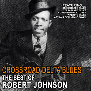 Robert Johnson 歌手頭像