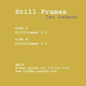 Ian Lehman