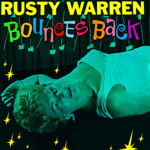 Rusty Warren 歌手頭像