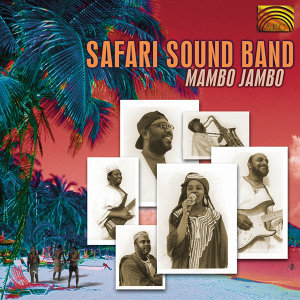 Safari Sound Band 歌手頭像