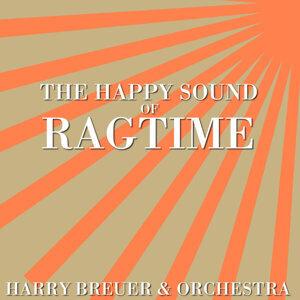 Harry Breuer & Orchestra 歌手頭像