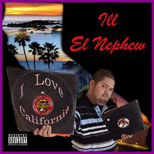 Ill El Nephew 歌手頭像